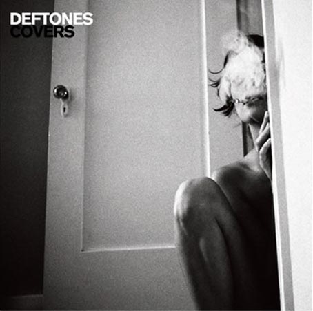 Обложка LP «Covers» группы Deftones