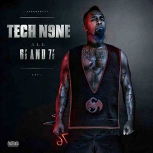 Tech N9ne — «All 6's And 7's»