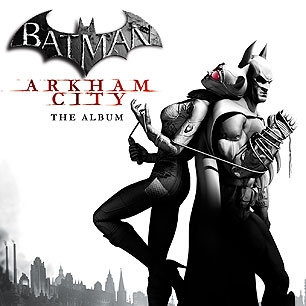 «Batman: Akhram City»