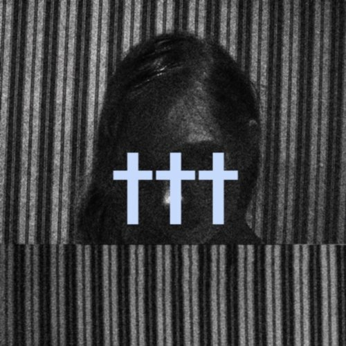 ††† (Crosses) – «EP ††» (Front Cover)