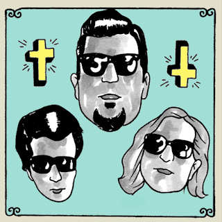 ††† (Crosses) — «Daytrotter Session»