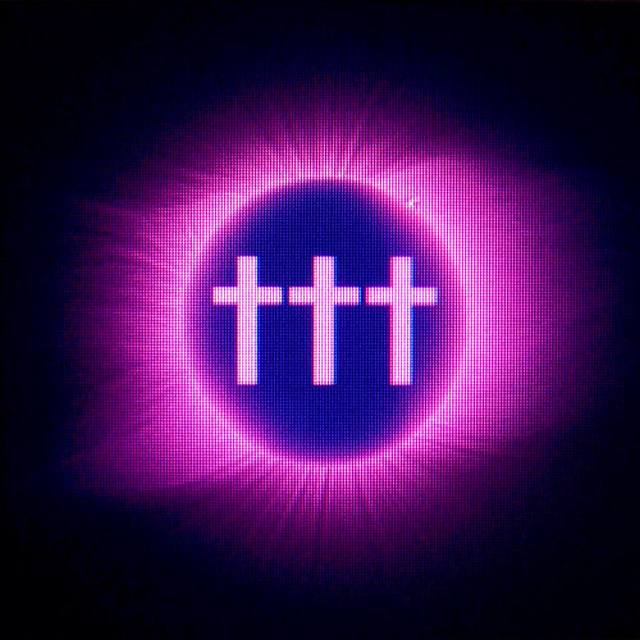 ††† (Crosses) — «†hholyghs†» (Borealis Remix)