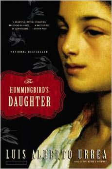 «The Hamminbgbirds' Daughter». Luis Alberto Urrea