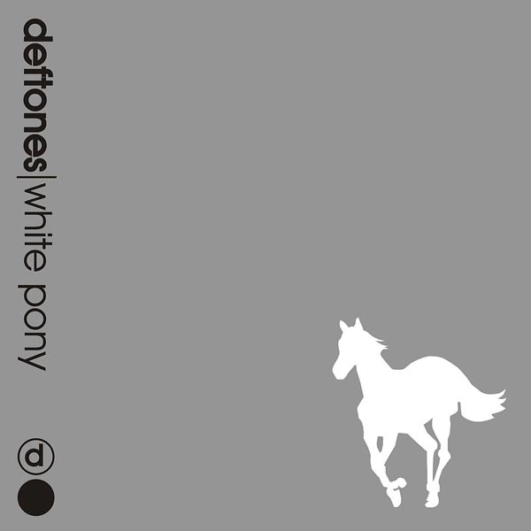 Deftones — «White Pony» (2000)