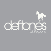 Deftones — «White Pony»