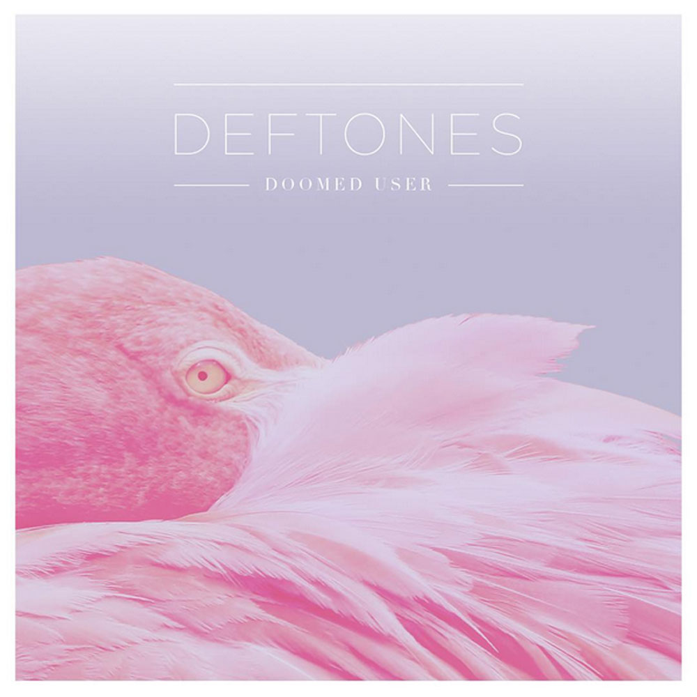 Deftones - «Doomed User»
