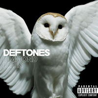 Deftones — «Diamond Eyes»