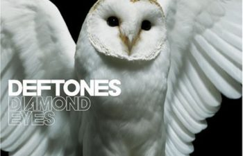 Deftones — «Diamond Eyes» (Vinyl LP)