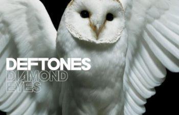 Deftones — «Diamond Eyes» (Parental Advisory)