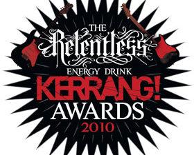 Kerrang! Awards 2010