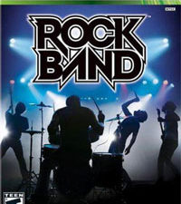 Видео-игра «Rock Band»