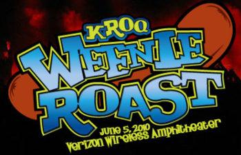KROQ Weenie Roast 2010