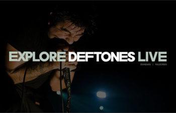 Deftones Live Project