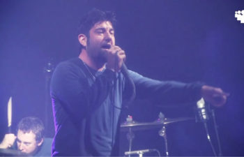 Deftones Live in Lisbon Myspace Secret Show