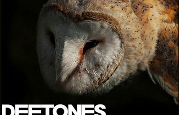 Deftones live @ The National, Richmond, Virginia, USA (1 сентября 2010 года)