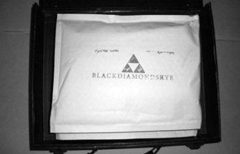 Портфель с конвертами BlackDiamondSkye