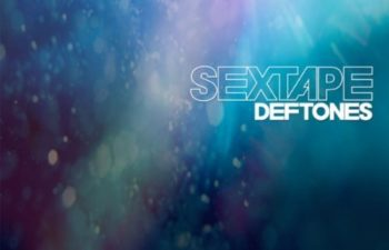 Deftones — «Sextape» (UK Single)