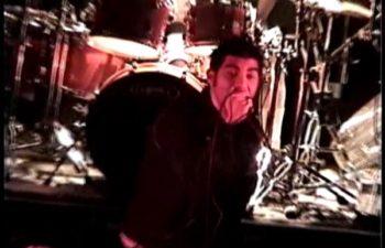 DVD Deftones live @ Le Cabaret Juste Pour Rire, Montreal, Canada (1998 год)
