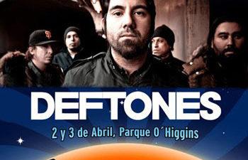 Deftones @ Lollapalooza