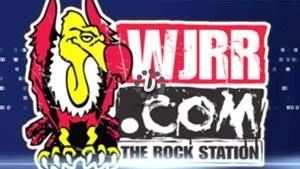 WJRR Rock Station