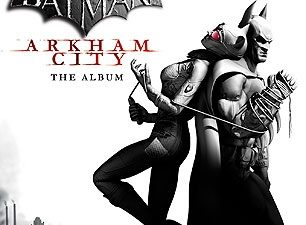«Batman: Akhram City — The Album»