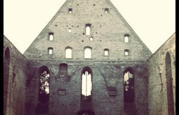 Pirita Convent, Таллин, Эстония
