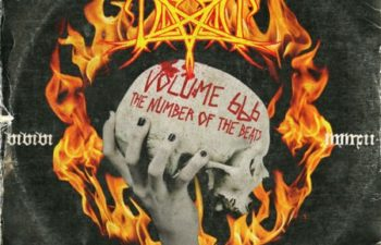 DecibelDevils — Dissizit! Vol. 666 — The Number of the Beats Mixtape
