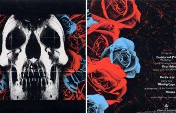 Переиздание альбома «Deftones» группы Deftones на виниле
