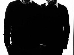 Чино Морено и Шон Лопез – вместе ††† (Crosses)