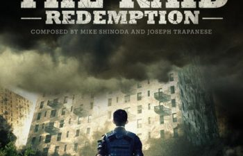 «The Raid: Redemption» (Original Motion Picture Score & Soundtrack composed by Mike Shinoda and Joseph Trapanese)