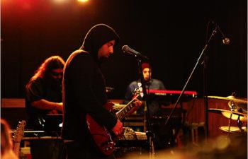 Deftones в студии