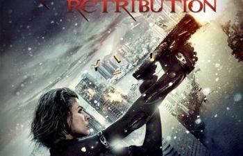 Саундтрек к фильму «Resident Evil: Retribution»