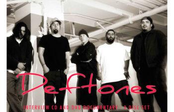 Deftones – «The Document» (CD+DVD)