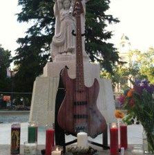 В память о Чи Ченге