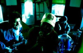 Видео «Best U Can» группы Tha Liks с участием Чино Морено и Эйба Каннингама