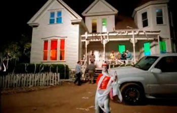Кадр из видео Tha Liks — «Best U Can»