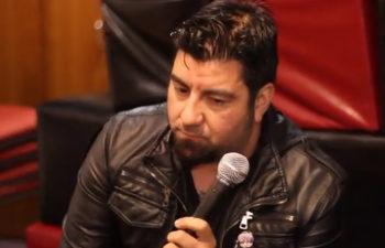 Чино Морено (Chino Moreno)