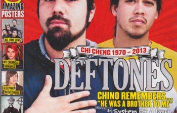«Kerrang!» (выпуск 1464)