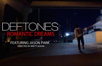 Deftones — «Romantic Dreams» (featuring Jason Park)