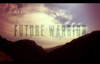 Palms – «Future Warrior»