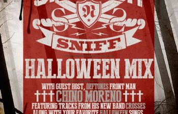 Scratch 'N Sniff Halloween Mix