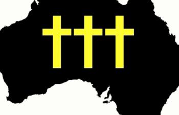 Группа ††† (Crosses) примет участие в фестивале Soundwave Festival в Австралии