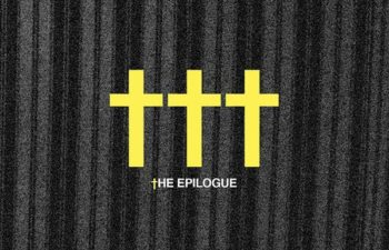 ††† (Crosses) — «†he Epilogue»