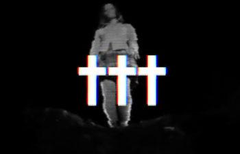 Новый тизер дебютного альбома ††† (Crosses)