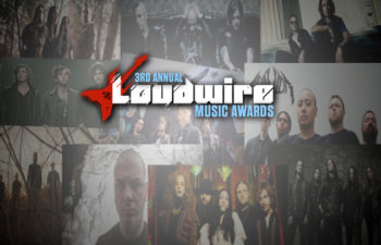 Best New Artist of 2013 – 3rd Annual Loudwire Music Awards