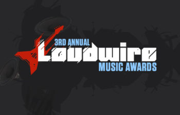 Best Rock Album of 2013 – 3rd Annual Loudwire Music Awards