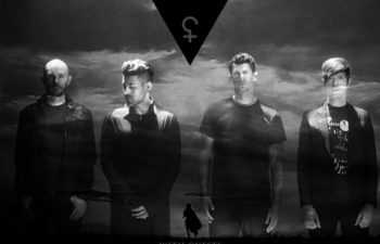 AFI with guest ††† (Crosses)