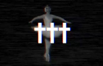 ††† (Crosses) — «Nine†een Nine†y Four»