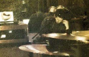 «Turtle Massacre» — Sol Invicto Tapes (Richie Londres)