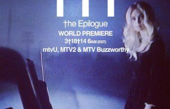 Сегодня состоится мировая премьера клипа «†he Epilogue» группы ††† (Crosses)